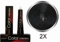 Carin Color Intensivo No.2x brown-black extra covering