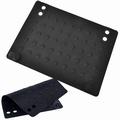 Pro Heat Beschermmat LOOF, kleur: Zwart