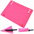 Pro Heat Beschermmat LOOF, kleur: Pink
