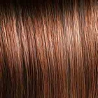 Original Socap natural straight 30 cm., kleur 17