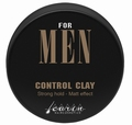Carin For Men Control Clay - 100 ml.