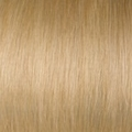 Human Hair  extensions straight 40 cm, 0,5 gram, Color: 18