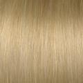 Human Hair extensions straight 40 cm, 0,5 gram, kleur: 24