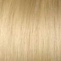 Human Hair  extensions straight 40 cm, 0,5 gram, Color: DB2