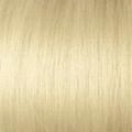 Human Hair extensions straight 40 cm, 0,5 gram, kleur: 1001