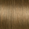 Human Hair  extensions straight 50 cm, 0,5 gram, Color: 10