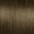 Human Hair extensions straight 50 cm, 0,5 gram, kleur: 8