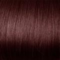 Human Hair extensions straight 50 cm, 0,5 gram, kleur: 99