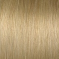 Human Hair  extensions straight 50 cm, 0,8 gram, Color: 24