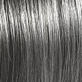 Cheap I-Tip extensions natural straight 50 cm, kleur:SILVER