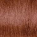 Human Hair extensions straight 40 cm, 0,5 gram, kleur: 17