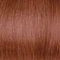 Human Hair  extensions straight 40 cm, 0,5 gram, Color: 17