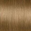 Human Hair extensions wavy 50 cm, 0,8 gram, kleur: DB4