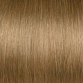 Human Hair extensions wavy 50 cm, 0,8 gram, Color: DB4