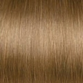 Human Hair  extensions straight 50 cm, 0,5 gram, Color: 14