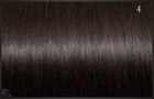 EuroSo.Cap Curly extensions, Color 4
