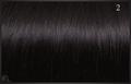 Classic Weft 50/55 cm, kleur 2 (donkerbruin)
