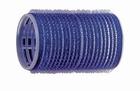 Zelfklevende Rollers (blauw) Ø40 mm.
