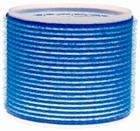 Zelfklevende Rollers (blauw) Ø75 mm.