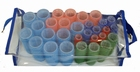 Velcro curler set (30 pieces)