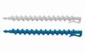 Spiral curlers Ø7 mm.