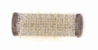 Metal Curlers, 65 mm long, Ø24 mm.