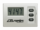 Digitale Uhr mit Batterie 0-59 min
