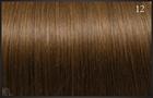 Eurosocap De LUXE extensions, Kleur 12 (D. goudblond), 50 cm
