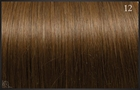 LUXE extensions, 50 cm., Color: 12