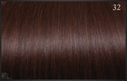 LUXE extensions, 50 cm., Color: 32