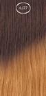 Eurosocap Ombre extensions, lengte: 50 cm. Kleur 6/27
