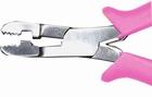 Combi Aanbreng 5 mm.- Verwijdertang bonded, handgreep Rose