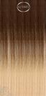 Shatush natural straight, lengte: 50 cm. Kleur 6/1001