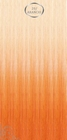 Shatush natural straight, lengte: 50 cm. Kleur 20/ARANCIO
