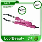 Hairextensions Iron Constant temperatur, color: Pink