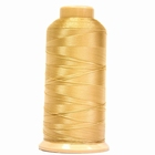 Hair weaving tread, color Blond (2285 mtr)