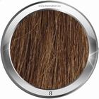Hanna's Hair Wear weft, straight 55/60 cm lang, kleur 8