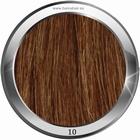 Hanna's Hair Wear weft, straight 55/60 cm lang, kleur 10