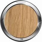 Hanna's Hair Wear weft, straight 55/60 cm lang, kleur 20