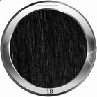 Hanna's Hair Wear weft, wavy 55/60 cm lang, kleur 1B
