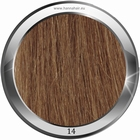Hanna's Hair Wear weft, wavy 55/60 cm lang, kleur 14