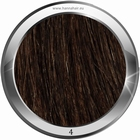 Clip-In set (11-pieces)natural  straight 55-60 cm., Color 4
