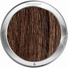 Clip-In set (11-delig) natural straight 55-60 cm., kleur 6