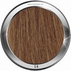 Clip-In set (11-Teilig) Glatt, 55-60 cm., Farbe 14