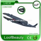 LOOF Hairextensions tang, kleur Zwart, C-type smelt tip