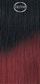 Seiseta Invisible Clip-On, kleur SHATUSH 1B/530