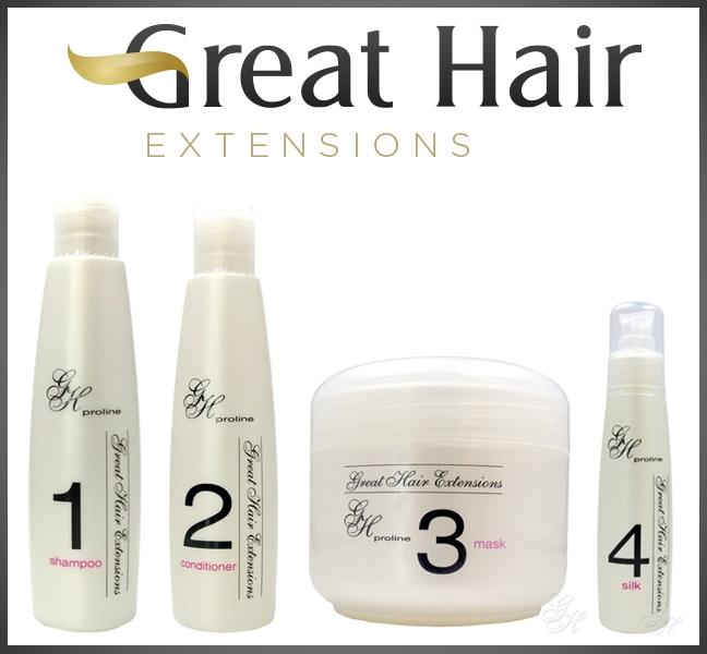 GREAT HAIR PROLINE