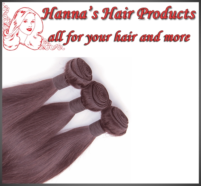 HANNA'S HAIR WEAR (TIP)
