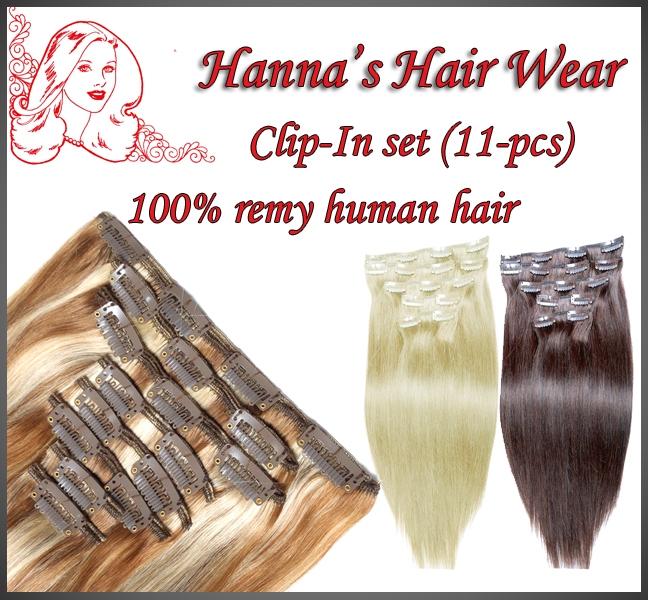 HANNA'S HAIR WEAR (TIP)