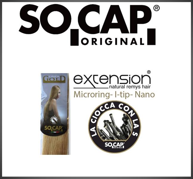 SOCAP ORIGINAL I-TIP